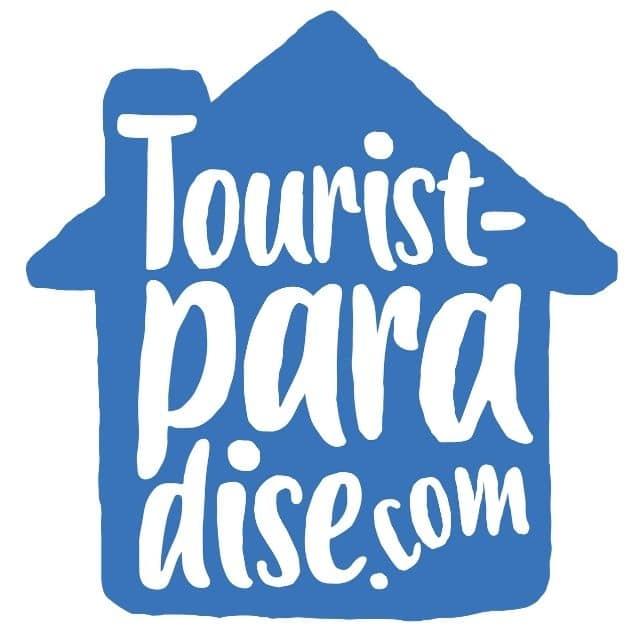 Tourist-paradise Logo